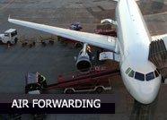 Air Forwarding